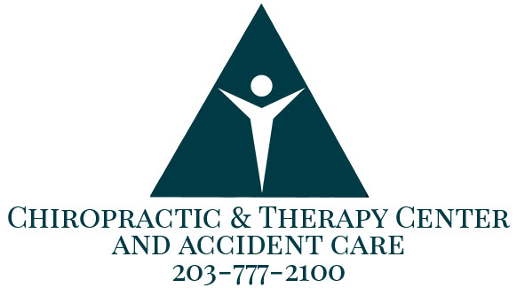 Chiropractic & Theraphy Center Logo